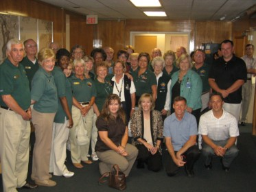"September 2, 2008: ""Travelers Aid Day"""
